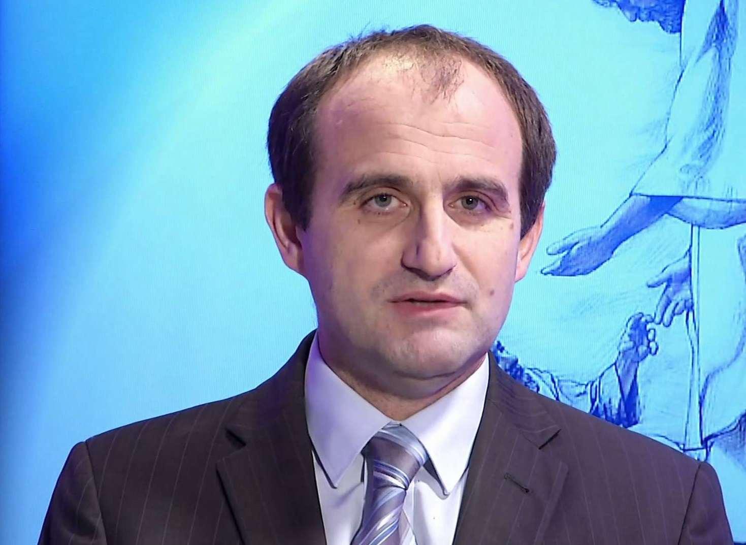 Peter Čík