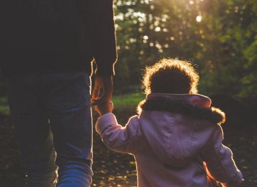 ATI Jak vést děti k Bohu