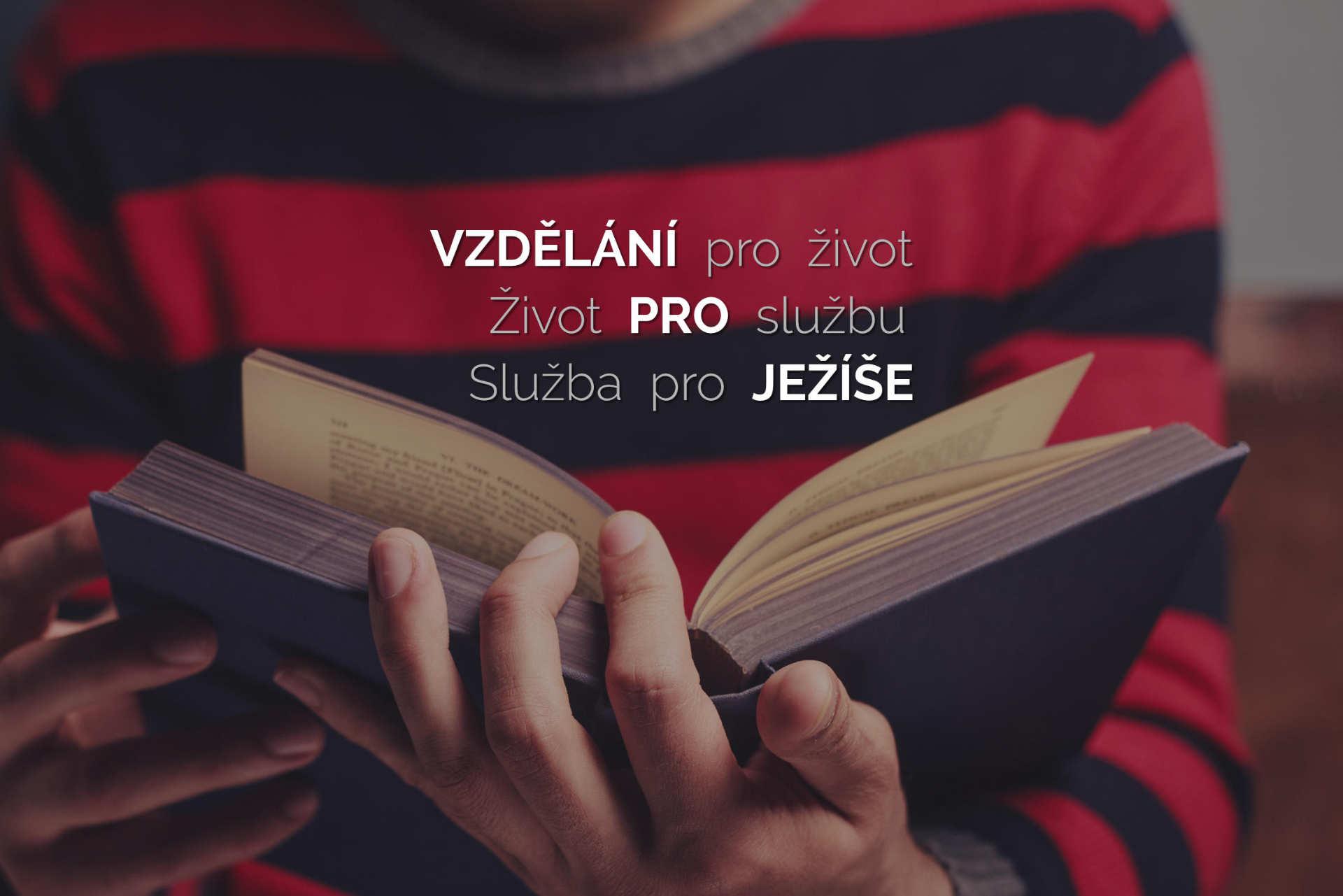 Vzdělání pro Ježíše